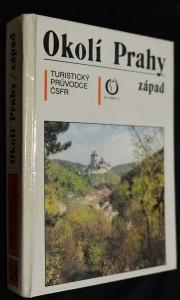 náhled knihy - Okolí Prahy západ