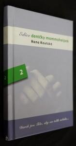 náhled knihy - Edice deníčky mammahelpek