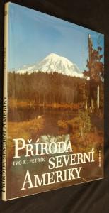 náhled knihy - Příroda Severní Ameriky