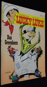 náhled knihy - Lucky Luke
