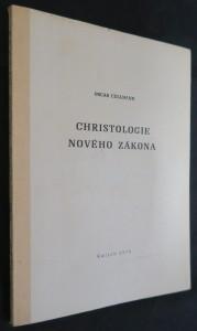 náhled knihy - Christologie Nového zákona