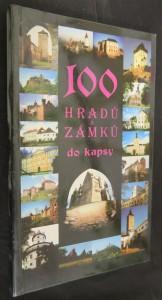 náhled knihy - 100 hradů a zámků Sto hradů a zámk�