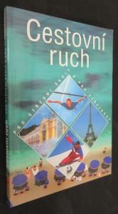 náhled knihy - Cestovní ruch : pro střední školy a pro veřejnost