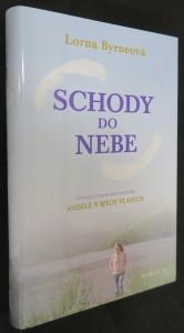 náhled knihy - Schody do nebe