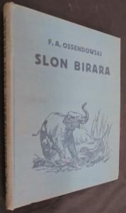 náhled knihy - Slon Birara : povídka pro mládež