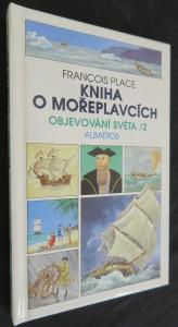 náhled knihy - Objevování světa 2: Kniha o mořeplavcích