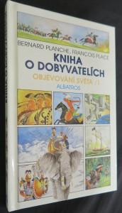 náhled knihy - Objevování světa: Kniha o dobyvatelích