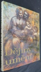 náhled knihy - Dějiny umění 5. díl