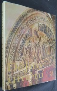 náhled knihy - Dějiny umění 3. díl