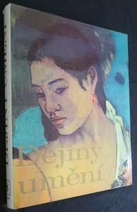 náhled knihy - Dějiny umění 8. díl
