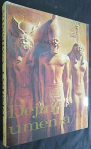náhled knihy - Dejiny umenia 1. diel