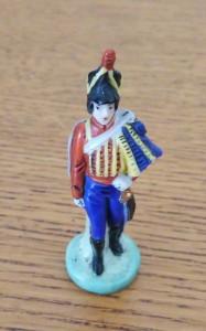 náhled knihy - Porcelánový Napoleon Bonaparte 6 cm