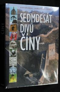 náhled knihy - Sedmdesát divů Číny