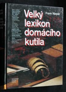 náhled knihy - Velký lexikon domácího kutila