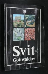 náhled knihy - Svit, oborový podnik Gottwaldov