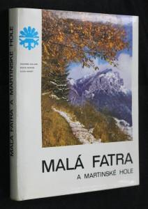 náhled knihy - Malá Fatra