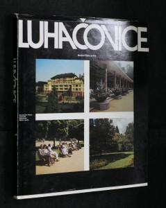 náhled knihy - Luhačovice : 1936-1986 : [Fot. publ.]