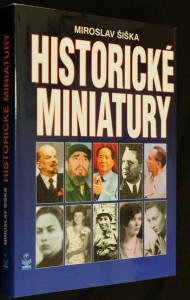 náhled knihy - Historické miniatury