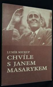 náhled knihy - Chvíle s Janem Masarykem