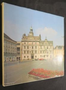 náhled knihy - Kolínská radnice
