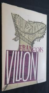 náhled knihy - Villon (edice Prokletí básníci, svazek 1)