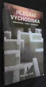 náhled knihy - Hledání východiska : náboženství, sekty, křesťanství