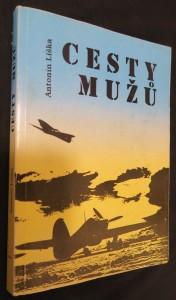 náhled knihy - Cesty mužů