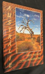 náhled knihy - Austrálie : skrz naskrz zemí nekonečna