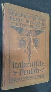 náhled knihy - Manuale di corrispondenza commerciale italiana-tedesca