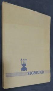 náhled knihy - Katalog 20:  Výrobků Sigmund