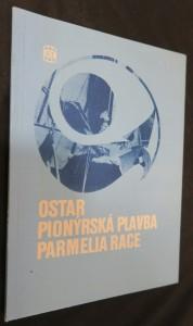náhled knihy - Ostar pionýrská plavba Parmelia Race