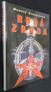 náhled knihy - Rudá zrada : archivy odhalují pravdu o partyzánském hnutí