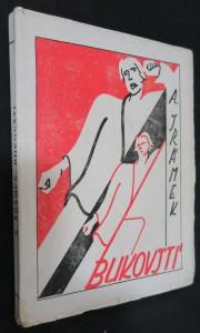 náhled knihy - Bukovští : román