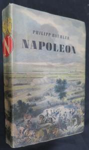 náhled knihy - Napoleon : Hvězdná dráha genia