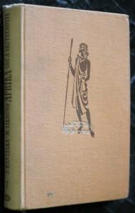 náhled knihy - Afrika snů a skutečnosti II.