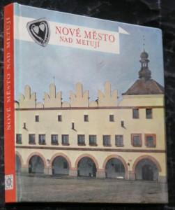 náhled knihy - Nové Město nad Metují