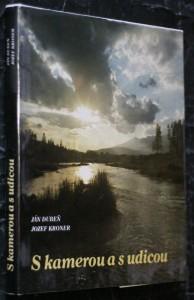 náhled knihy - S kamerou a s udicou