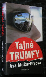 náhled knihy - Tajné trumfy