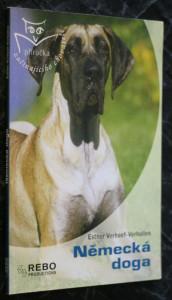 náhled knihy - Německá doga