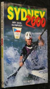 náhled knihy - Sydney 2000 : hry XXVII. olympiády