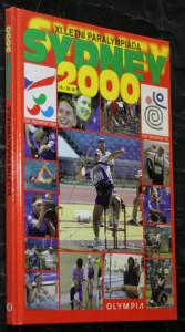náhled knihy - Sydney 2000 : XI. letní paralympiáda