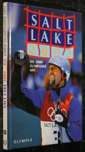 náhled knihy - Salt Lake 2002 : XIX. zimní olympijské hry