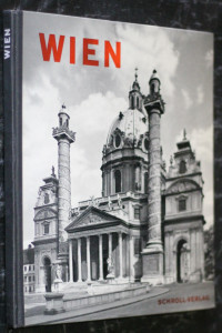 náhled knihy - Wien