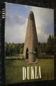 náhled knihy - Dukla