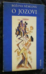náhled knihy - O Jozovi