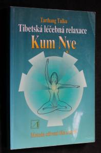 náhled knihy - Tibetská léčebná relaxace Kum Nye