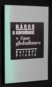 náhled knihy - Národ a národnost v čase globalizace