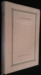 náhled knihy - Yellowplushovy paměti a jiné povídky