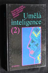 náhled knihy - Umělá inteligence: 4. díl