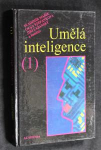 náhled knihy - Umělá inteligence: 1. díl